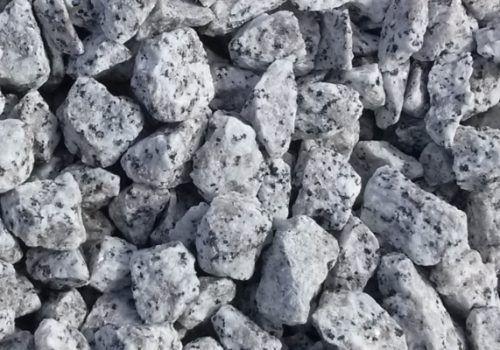 Grys granitowy jasny 50 zł tona hurt 25 ton