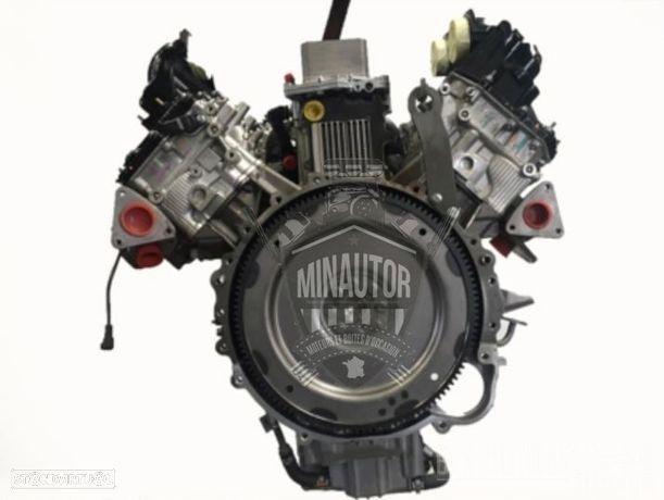 Motor LAND ROVER RANGE ROVER 4.4 340 CV