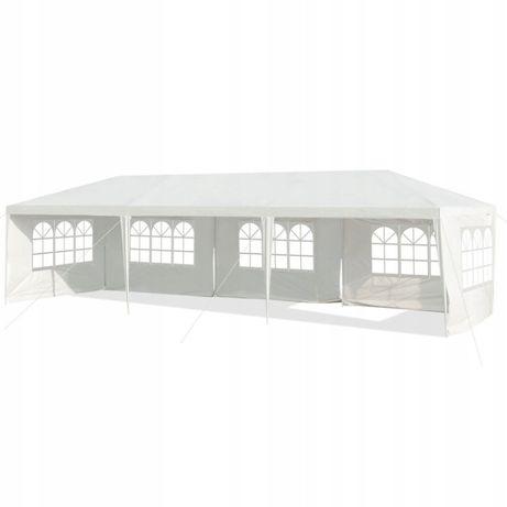 Pawilon imprezowy namiot ogrodowy 3x9 wodoodporny