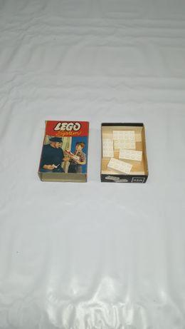 Lego system 218