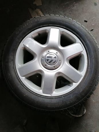 Sprzedam alufelgi VW Touareg 18 cali