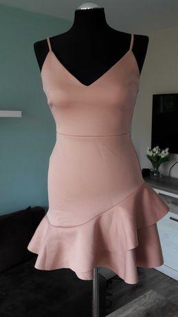 Nowa sukienka na wesele Miss Selfridge rozm. 34. Możliwa wysyłka