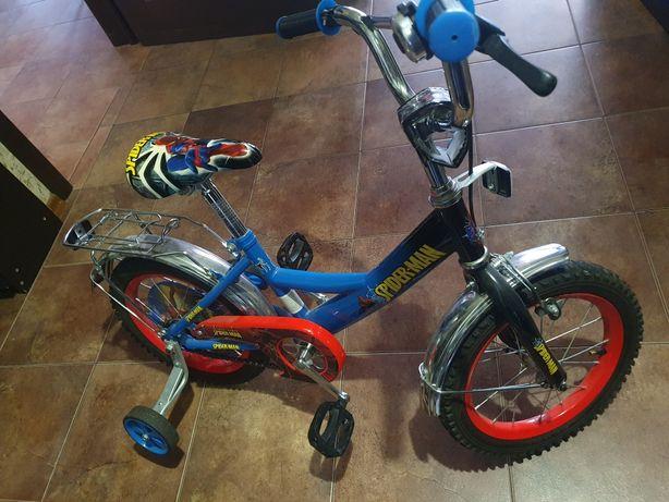 Двухколесный велосипед 14 дюймов