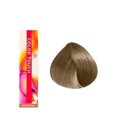 Тонирующая краска для волос WELLA color touch 7.1