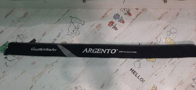 Graphiteleader Argento Prototype '16 GARPS-892LML