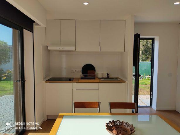Apartamento T0 (Cork House)