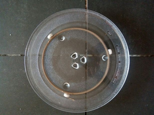 Prato Micro-ondas 30cm