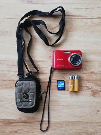 Aparat foto Kodak FZ42 plus dodatki