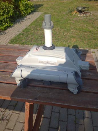 Odkurzacz basenowy automatyczny samojezdny INTEX