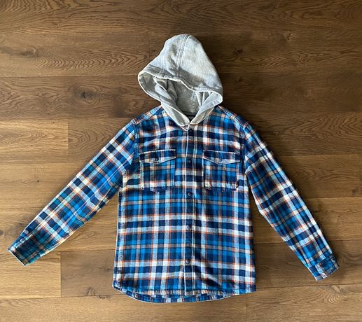 Bluza koszula Quiksilver rozmiar 12 lat