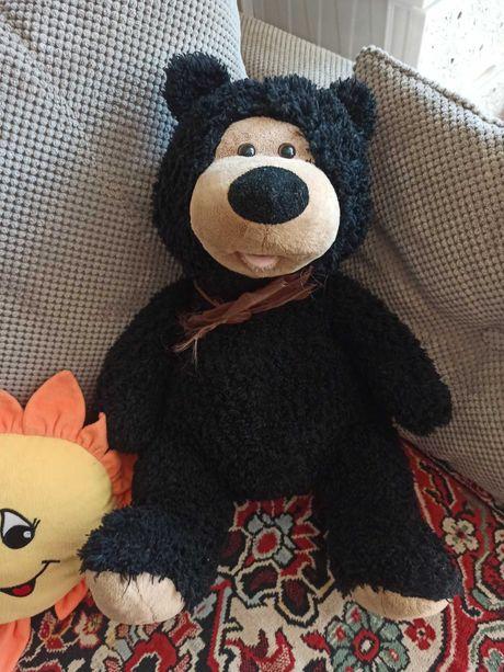 Мягкая игрушка мишка медведь 50 см