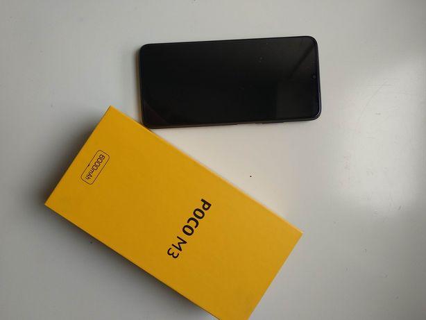 Xiaomi Poco M3 Dual SIM 4GB/128GB Power Black
