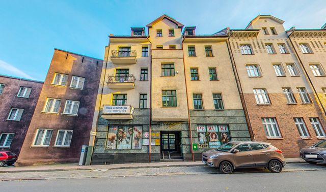 Katowice , Śródmieście 63 m2 - bezpośrednio od właściciela