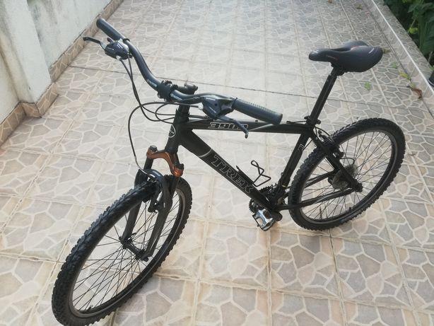 Bicicleta btt Trek