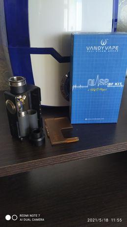 Продам squonk pulse bf kit.