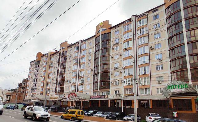 3-х кімн. Новобудова на Героїв Майдану - 100м2 - 2 поверх - Мороз