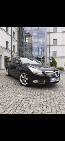 Opel insignia 2.0 cdti zadbany!