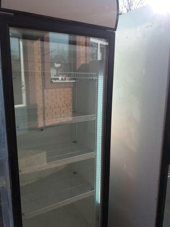 Холодильник INTER 400 205 см