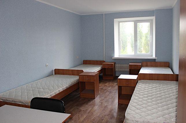 Кімнати гуртожиток житло для бригад