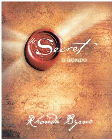 1932  The Secret - O Segredo de Rhonda Byrne