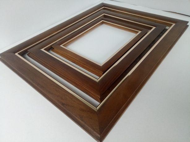 Дерев'яні рамки, деревяні рами для картин
