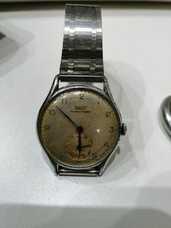 Relógio antigo Tissot