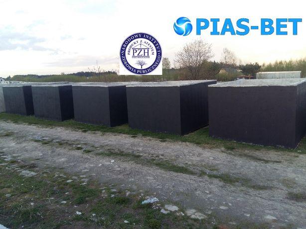 Szamba betonowe, na deszczówkę 5-12m3 Łowicz,Zgierz,Łódź,Skierniewice