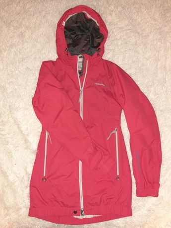 Płaszcz,  kurtka Didriksons,  rozmiar XS:)