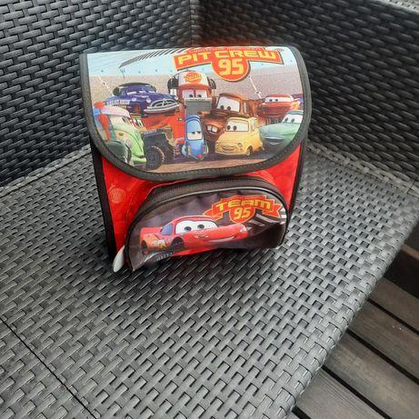 Mały plecak Disney Cars