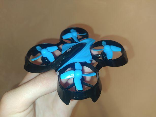 Квадрокоптер новый ударопрочный