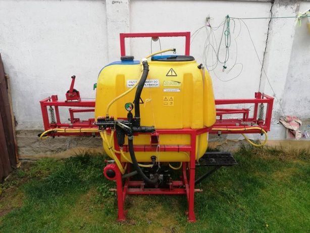 Opryskiwacz polowy zawieszany TL-412 (12 m szerokość robocza)