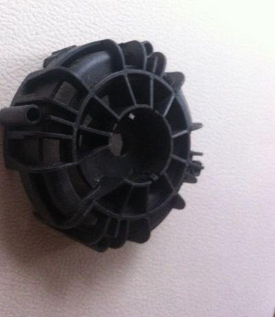 osłony silników, wentylatory przewietrzniki