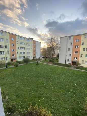 Mieszkanie na 1. piętrze w cichej okolicy, balkon