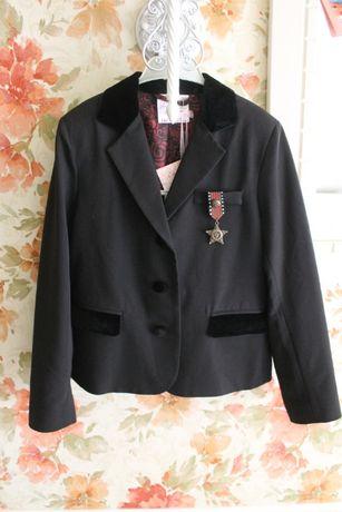Школьный пиджак МОNЕ