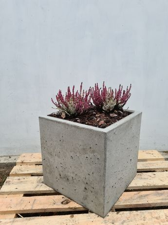 Donice betonowe, donice ogrodowe