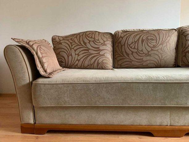 Wygodna 2 osobowa sofa