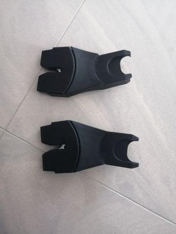 Adaptery do fotelika samochodowego