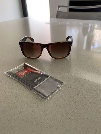 Oculos de som ray ban