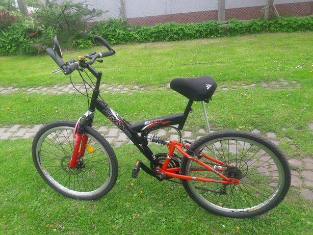 Sprzedam rower terenowy