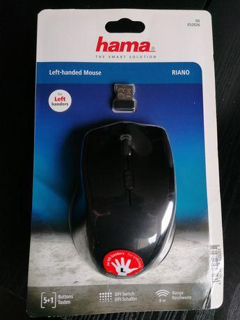 Mysz Hama riano dla leworęcznych