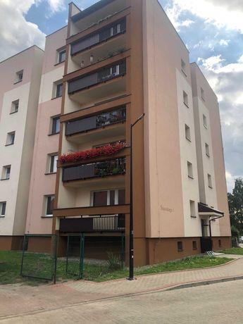 3 pokojowe mieszkanie 62,5 m2 dzielnica POGORZELEC Bez prowizji