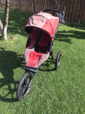 Wózek baby jogger fit