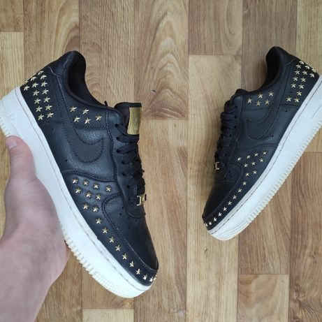 Кроссовки Nike air force 1 adidas puma