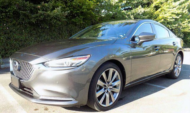 Mazda 6 2018 продам