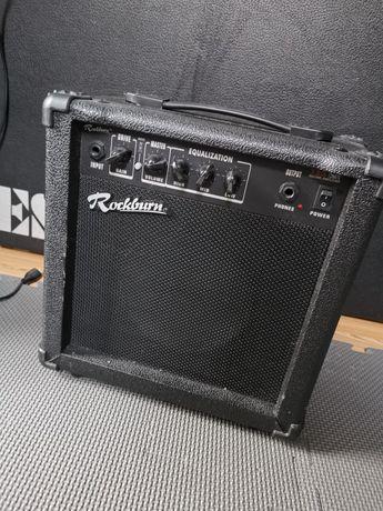 Rockburn wzmacniacz gitarowy