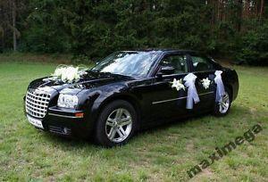 Auto do ślubu, wesela transport - limuzyny, busy - wynajmijauto.com.p