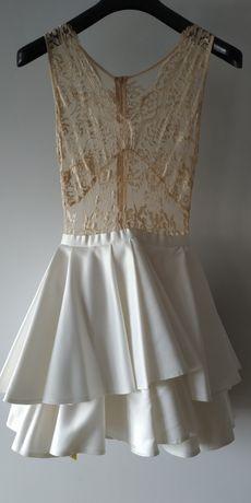 Śliczna sukienka, na różne okoliczności, Lou women Fashion