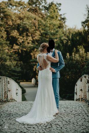 Suknia ślubna SINCERITY 3913
