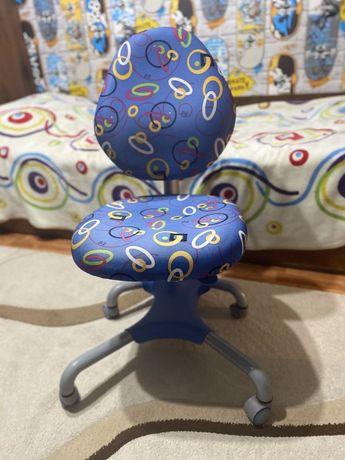 Детское ортопедическое кресло Mealux Champion WKY