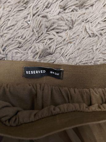 Spódnica na podszewce 164